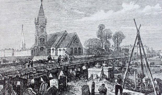 church-with-grave-clearances