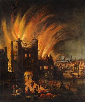 495px-the_great_fire_of_london_with_ludgate_and_old_st-_pauls_-_google_art_project