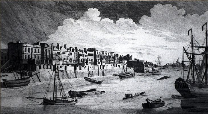 1John_Boydell_-_View_of_the_riverside_at_Limehouse_1751