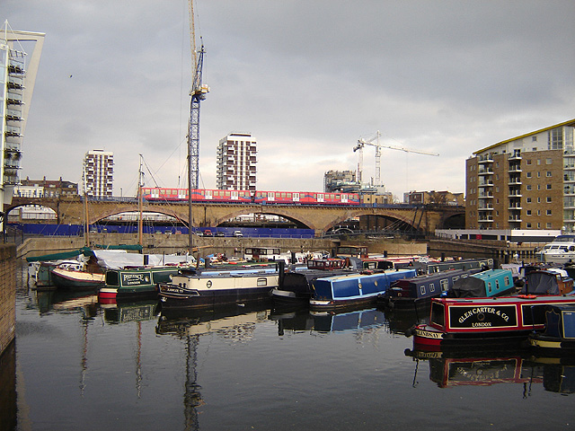 limehouse today