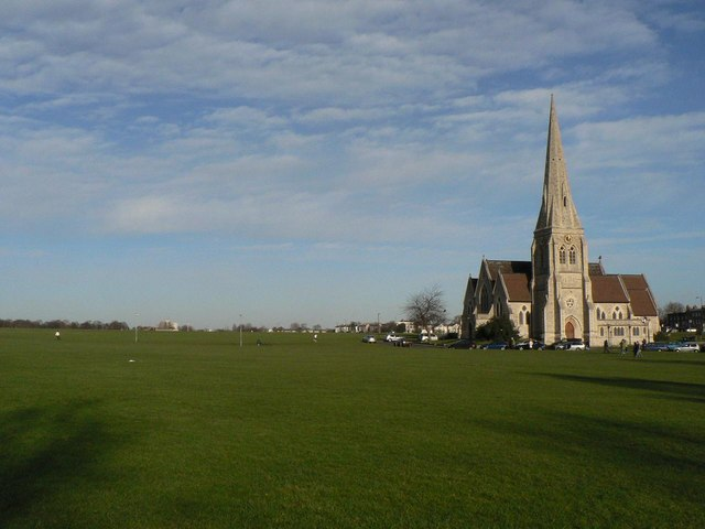 Blackheath,_looking_east_-_geograph.org.uk_-_651615