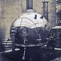 Victoria and Albert and the Stardoor: The Vacuum Sugar Event