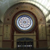 Time Travel at War: Alexandra Palace and 'The Princess'